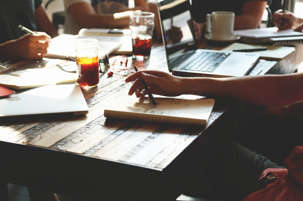 10 coneils pour créer une entreprise