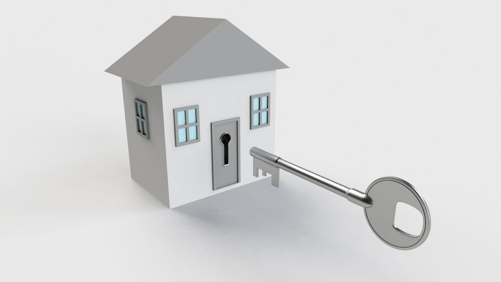 contrats de la maison