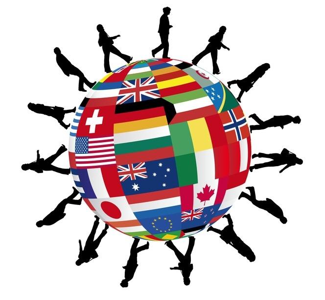 Devenir associé étranger