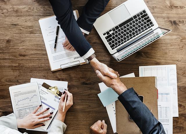 Contrat de prestation de services : 5 points à savoir